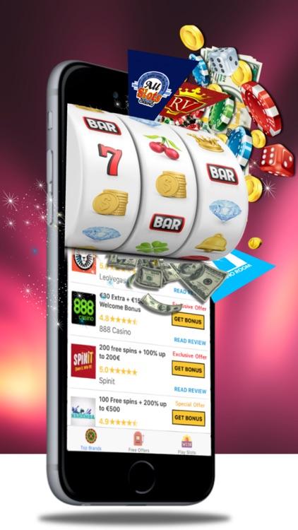 unique casino 10€
